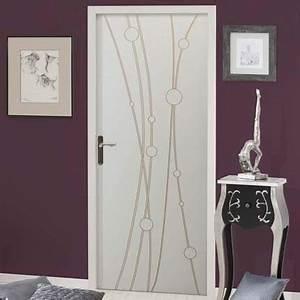 Habiller Une Porte Intérieure : d coration de la maison decorer porte interieure ~ Dailycaller-alerts.com Idées de Décoration