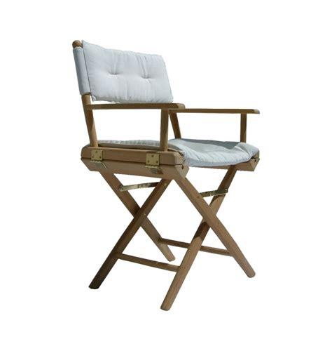fauteuil pliant r 233 alisateur la hutte mobilier