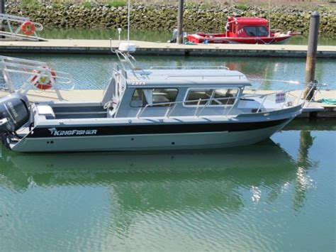 New Kingfisher Boats For Sale by Kingfisher 2825 Boats For Sale