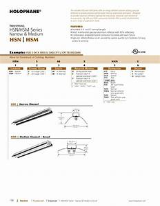 Holophane Indoor Product Catalog By Alcon Lighting
