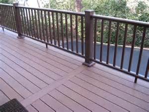 Composite Deck Designs