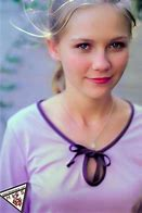 Image result for kirsten dunst young