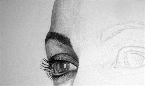 photorealistic pencil drawing tutorial step  step