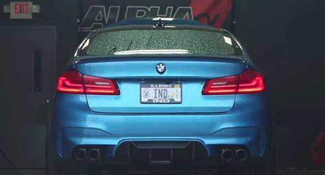 bmw  guess   power    carscoops