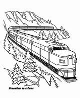 Train Coloring Steam Getdrawings sketch template