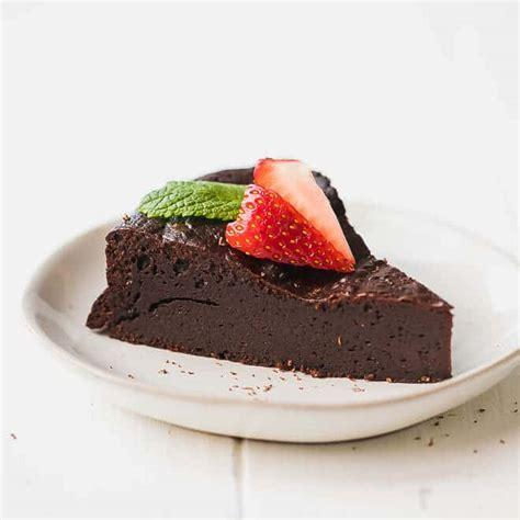 keto flourless chocolate torte recipe cooking lsl