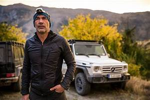 Mike Horn Expedition : mike horn and two mercedes g500s take us on the trip of a lifetime through new zealand ~ Medecine-chirurgie-esthetiques.com Avis de Voitures