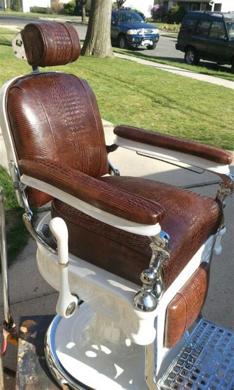 koch barber chair restoration avail chairs antique barber chair restoration