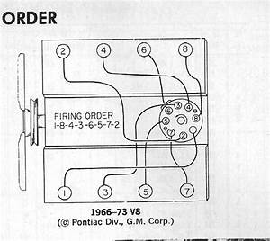 1965 Pontiac 389 Engine Diagram