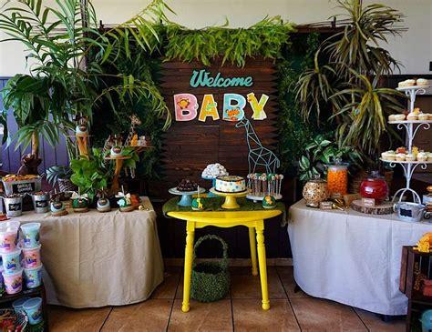 baby shower safari decorations safari theme baby shower quot safari theme quot fisher price