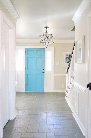 painting  ceiling   darker  glossier