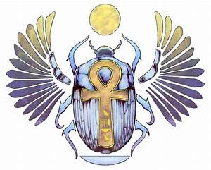 Egyptian Symbols and Their Meanings - Mythologian.Net