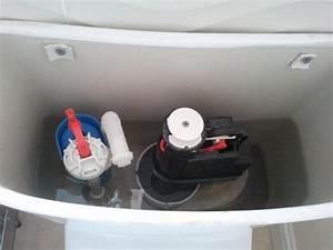 Ideal Standard E752 Cistern Won U0026 39 T Stop Running