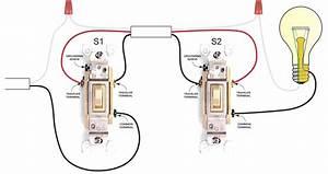 Leviton 3 Way Switch Wiring Diagrams