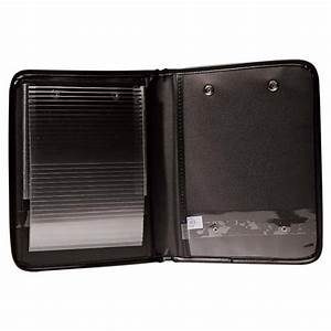executive document holder With executive document holder