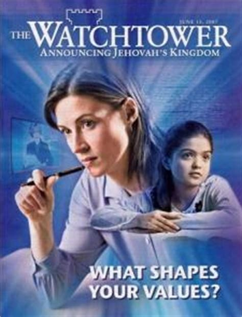 corruptions  christianity jehovahs witnesses