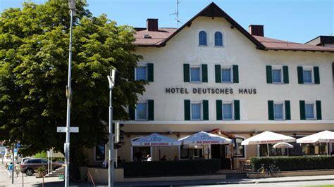 Deutsches Haus, Sonthofen  3sterne Hotel Tiscover