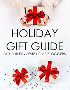 Blog Holiday Gift Guide 2017
