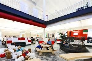 open space bureau offices business insider