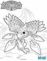 Stormblade Coloring Pages Hellokids Skylanders Superchargers sketch template