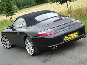 Porsche 911 Occasion Pas Cher : porsche 911 3 6 996 carrera 4 cabriolet tiptronic ukauto achat auto angleterre import voiture ~ Gottalentnigeria.com Avis de Voitures