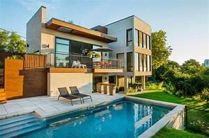 amenagement pool house modulaire pool house luxe sarl With superb amenagement tour de piscine 11 des plantes autour de votre piscine