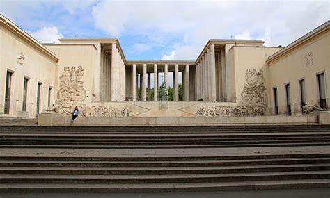 musee moderne rome mus 233 e d moderne de la ville de and palais de tokyo