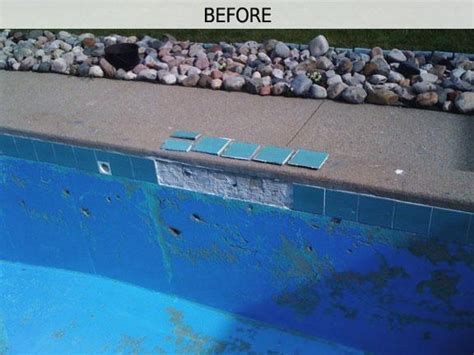 ideal swimming pool tile replacement tile replacement