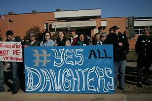 Anti-bullying protest draws strong support | News ...