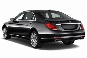 2016 Mercedes Benz S Class Plug In Reviews And Rating