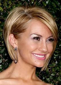 20 Short Blonde Celebrity Hairstyles Short Hairstyles