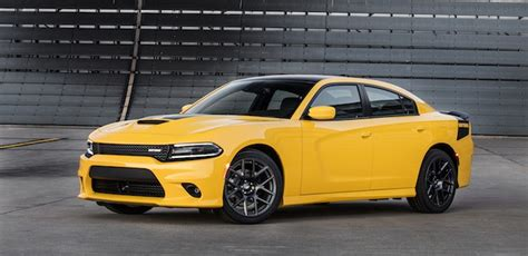 Dodge 700 Horsepower Charger   Autos Post