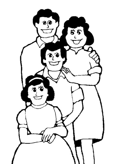 single parent family clipart black and white family clipart black and white clipart panda free