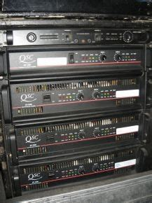 concert foh sound system  jbl item