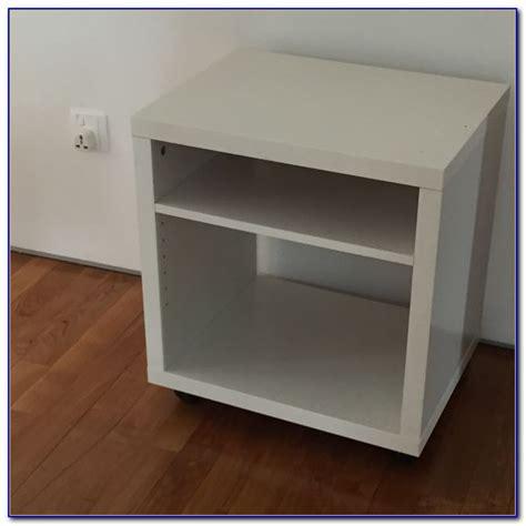 Ikea Computer Desk On Wheels - Desk : Home Design Ideas