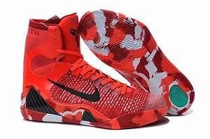 Cheap Nike Kobe Bryant 9 High Basketball Shoes