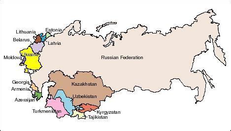 PSRS sagraušana, cēloņi un sekas