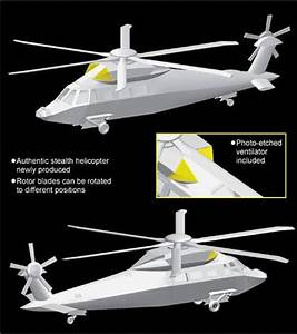 STEALTH HELICOPTER OPERATION GERONIMO Dragon 4628