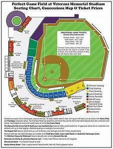 Seating Chart Concessions Map Cedar Rapids Kernels Content