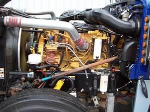 2007 Peterbilt 379 Stocknum  Bft167   Nebraska Kansas Iowa