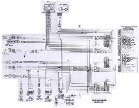 Chevrolet Camaro Wiring Diagram All About