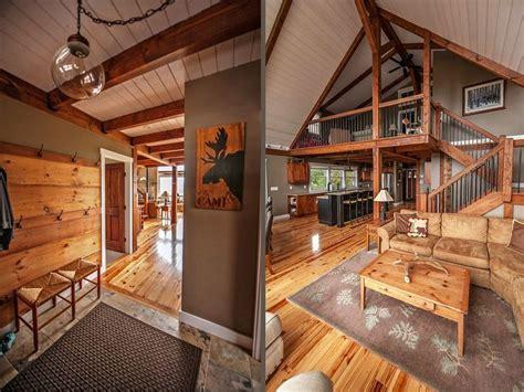 small house packs major wow   sq ft floor plan smallhouseplans small barn house