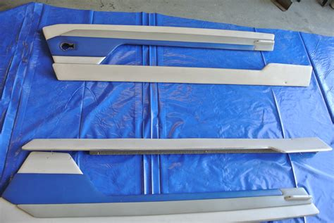 Four Winns Boat Seats For Sale by Interior Side Walls 1993 Four Winns Freedom 180 White