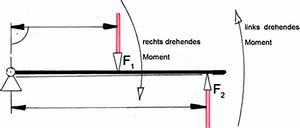 Statische Moment Berechnen : drehmoment am hebel tec lehrerfreund ~ Themetempest.com Abrechnung