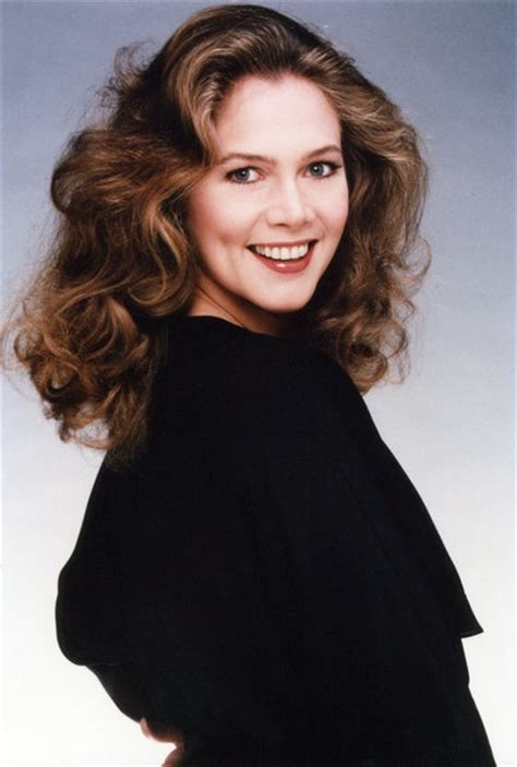 Kathleen Turnerbest Dimples Ever  Famous People