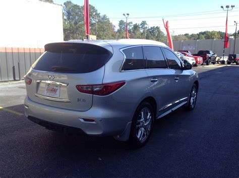 infiniti jx awd dr  city auto sales