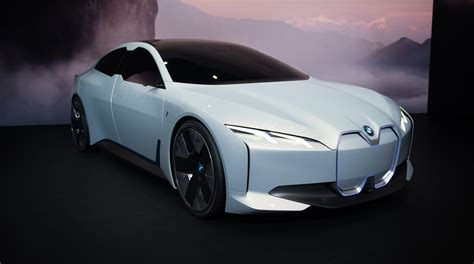 BMW's Tesla-Beating I4 Could Have Between 340 And 435 ...