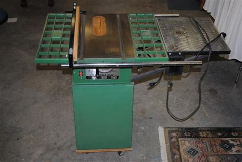 craigslist woodworking tools