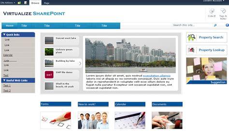 Sharepoint 2010 Sample Intranet Designcorporate  Aryan Nava