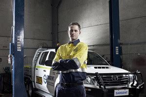 Hedland Car Hire by Sargent Rental Maintenance In Hedland Wa Car